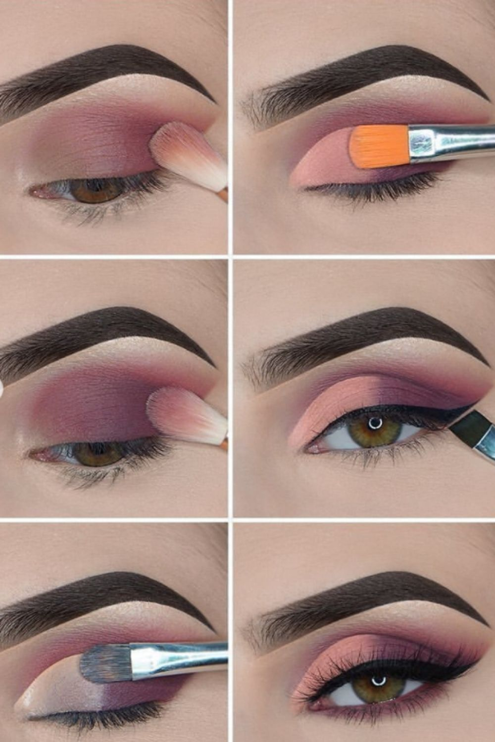 Tips For Eyeshadow Makeup Tutorial For Beginners!