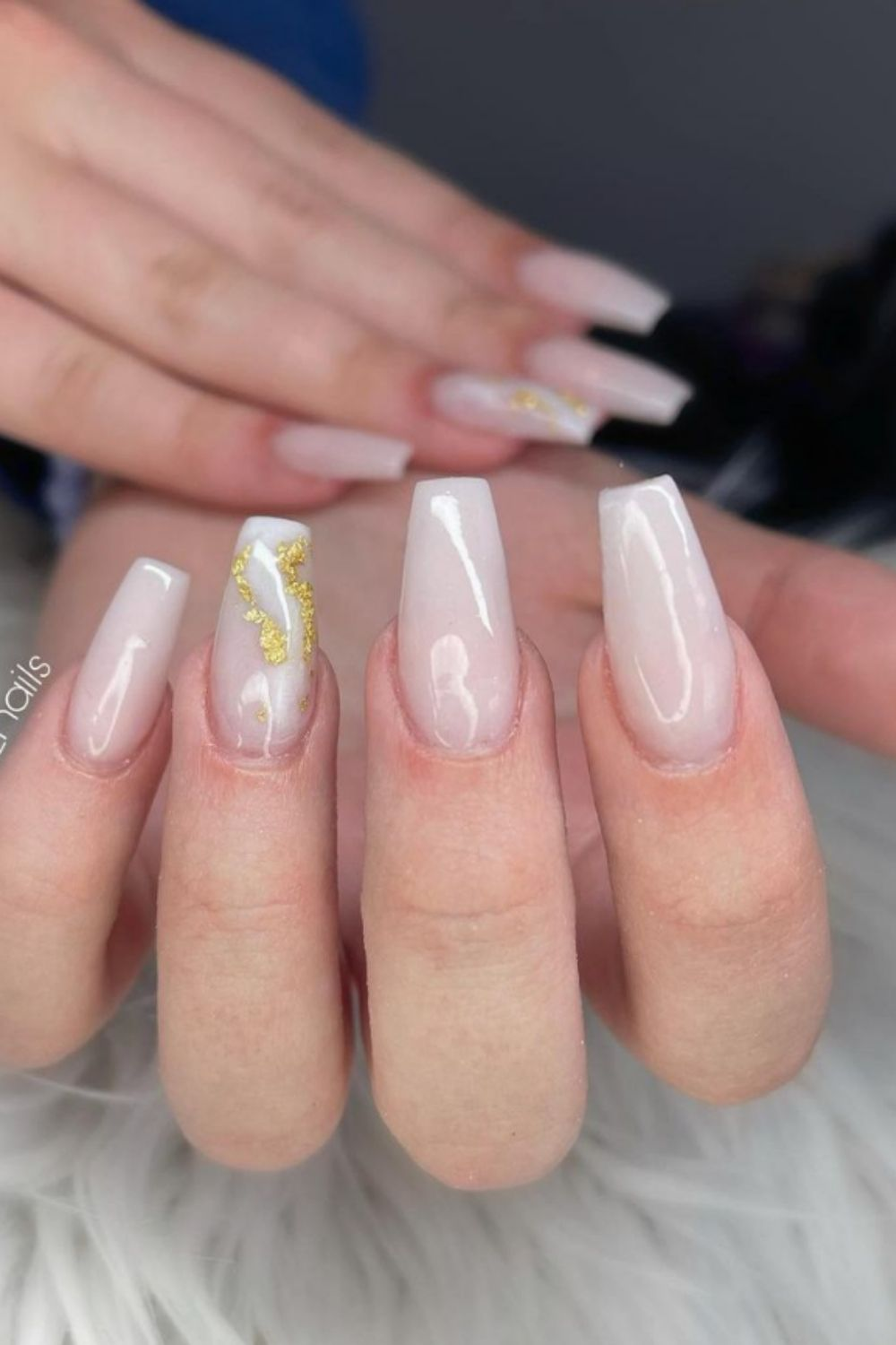 Graduation Nails: 40 Awesome Prom Nail Designs For A Special Day!