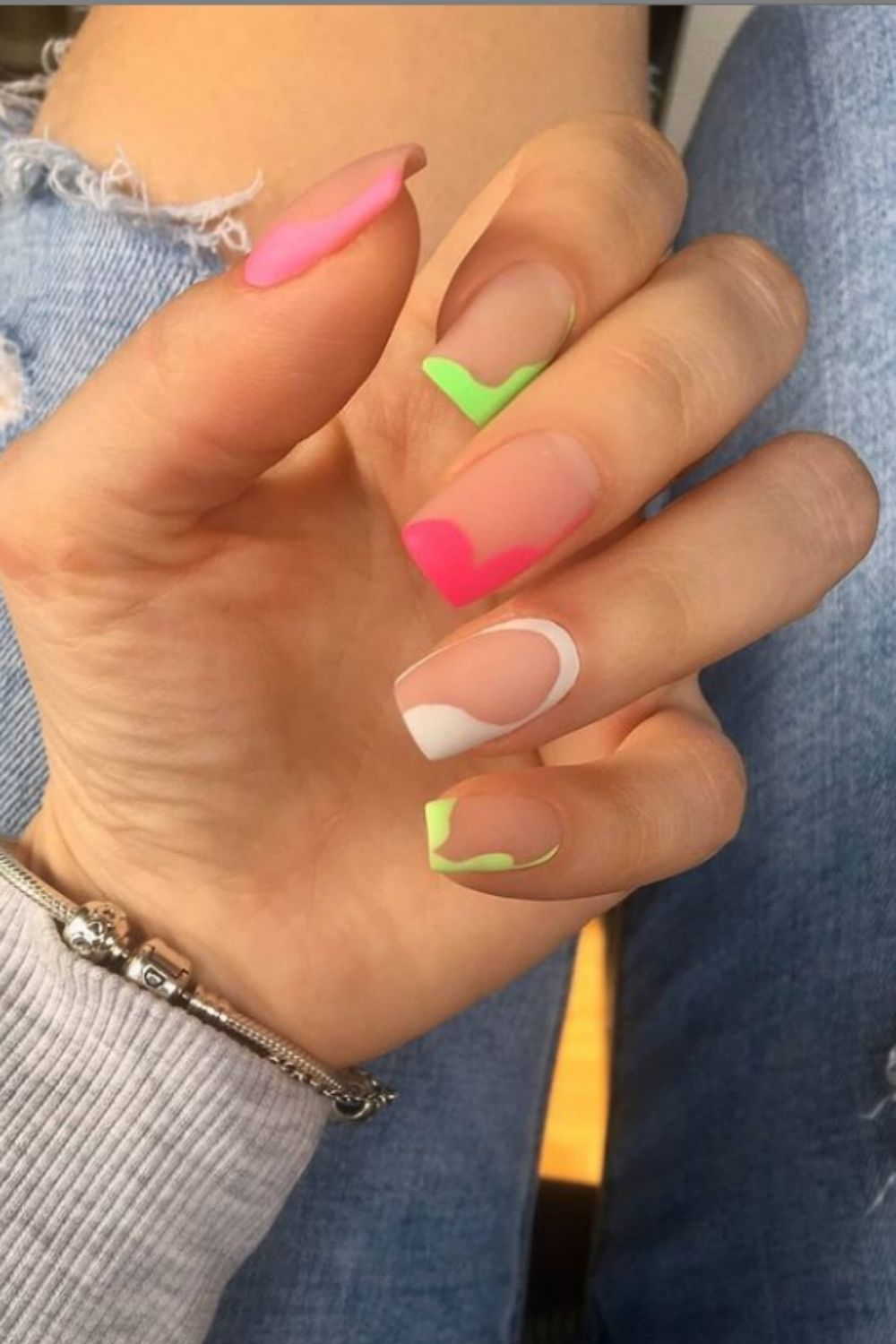 Coffin nail | The Ultimate Guide to Finding Your Perfect Nail Shape