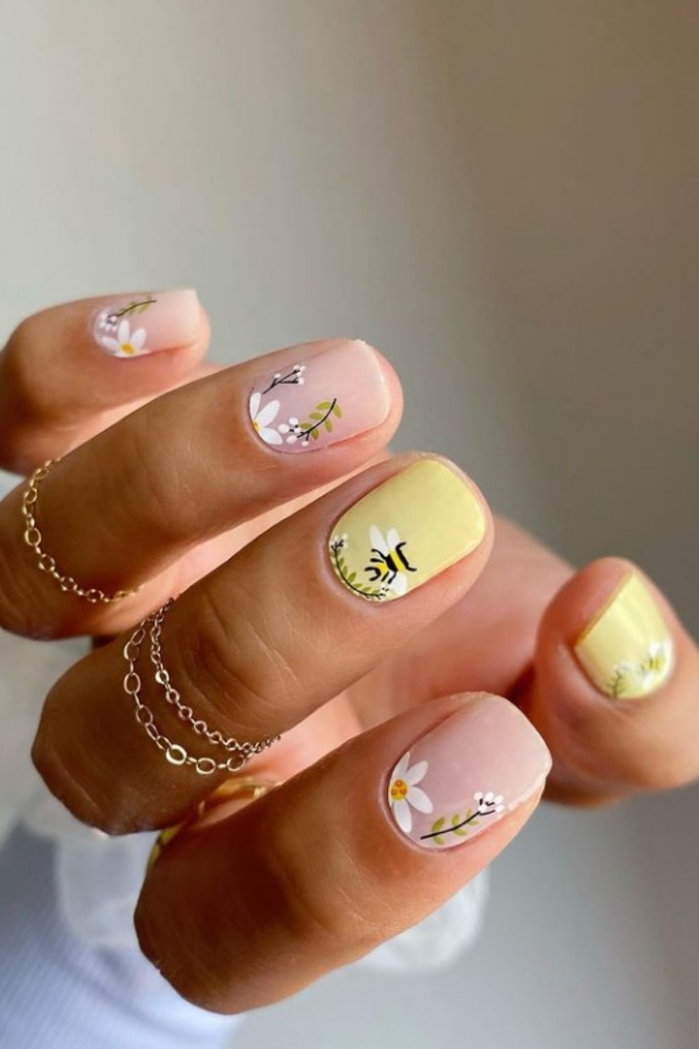 Reverse French tip nails   cute Nails to Recreate Your Favorite Looks