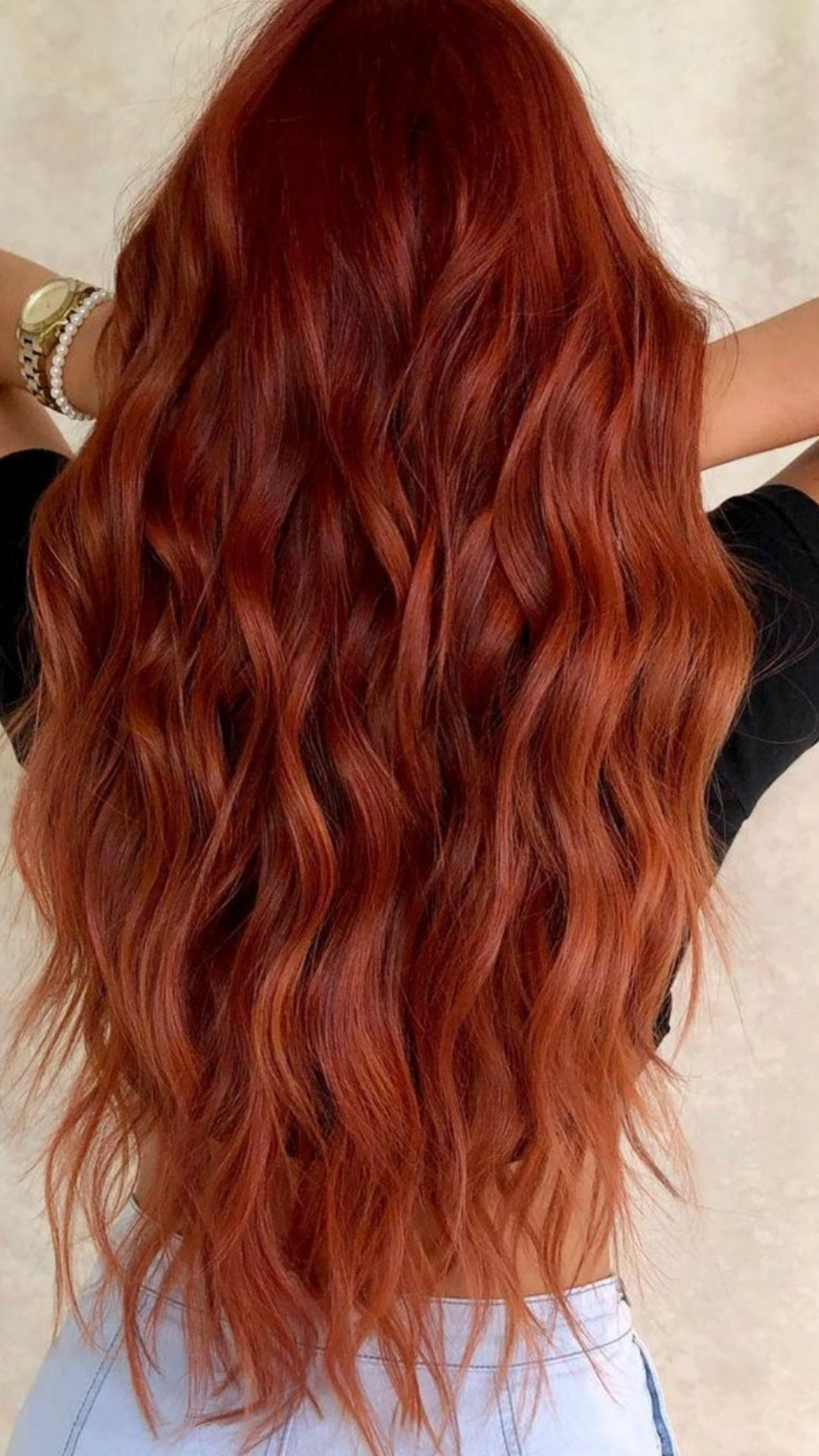 Fancy ginger red hair color and giner hair shades ideas 2021