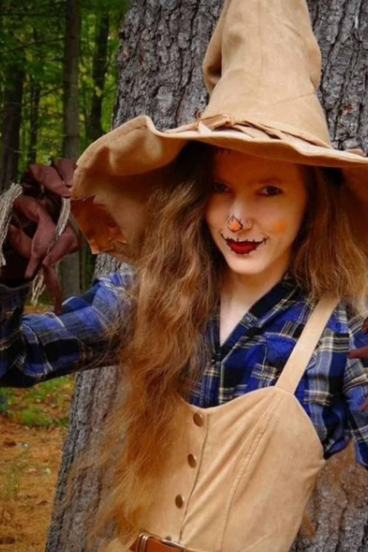 Unique Halloween Costume For Women