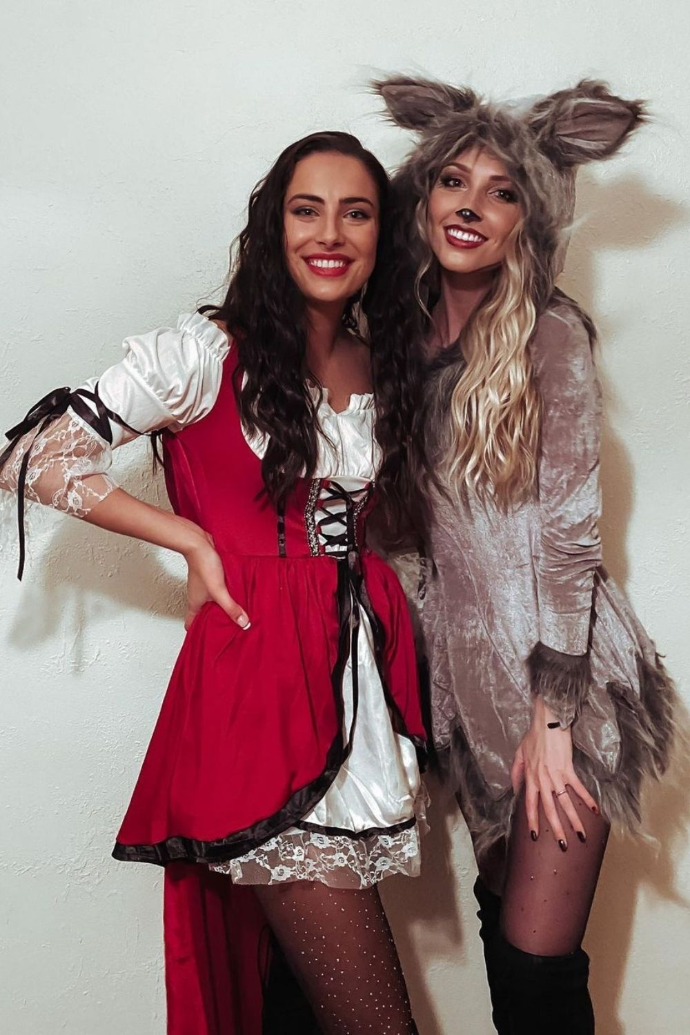 34 Chic Halloween Costumes for Best Friends 2021