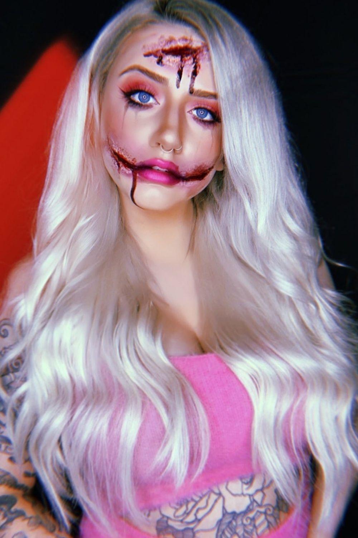 Cute Barbie Halloween costumes for women 2021