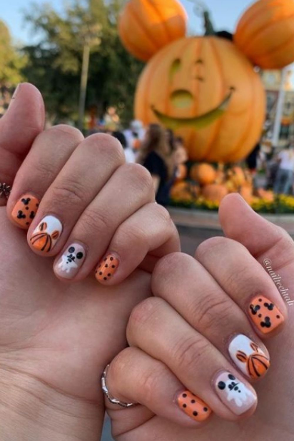 Best Halloween Nail Designs You Should Try