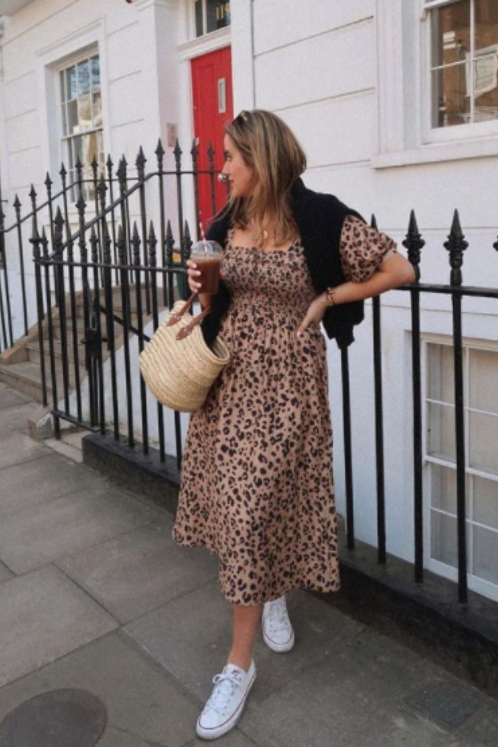 Ideas for how to get leopard outfit