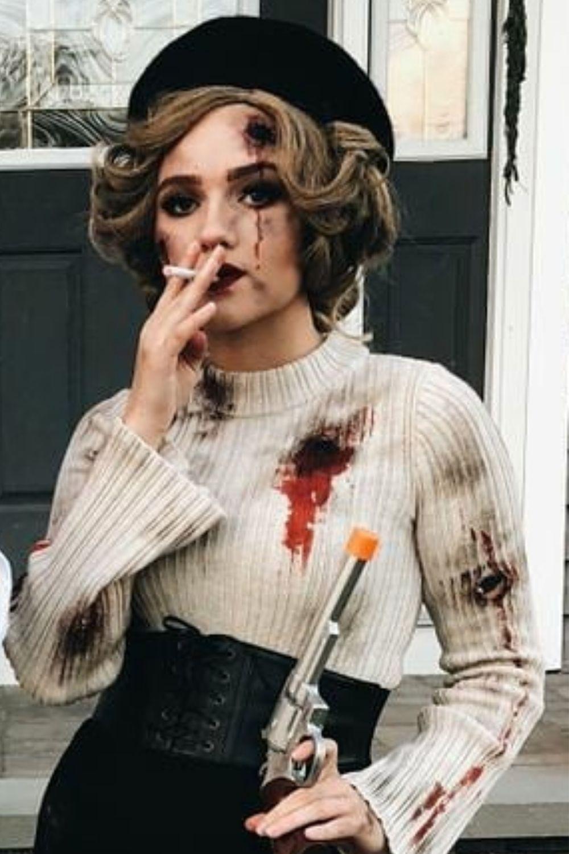 Special Halloween Costume Women