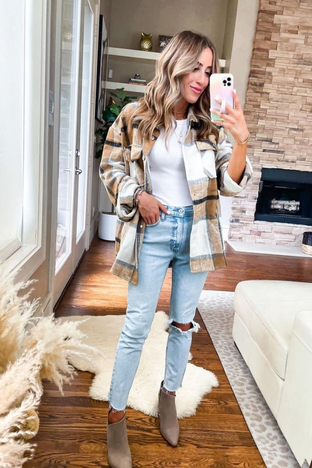 37 Chic Fall outfit ideas 2021 for ladies