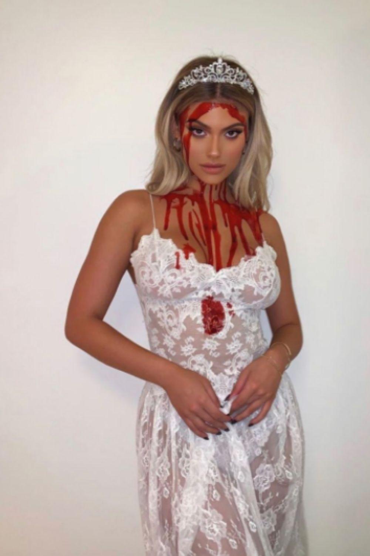 Newest Halloween Costumes