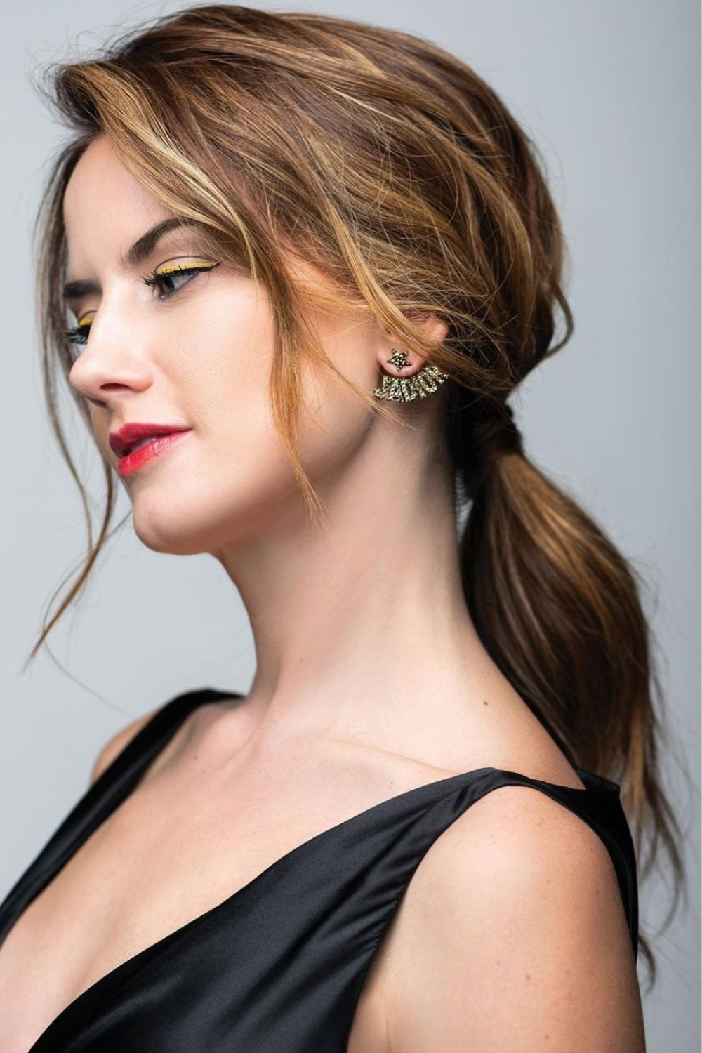 61 Gorangeous Homecoming Hairstyles for Short, Medium and Long Hair